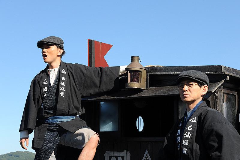 海賊とよばれた男【デジタル上映】ロードショー公開