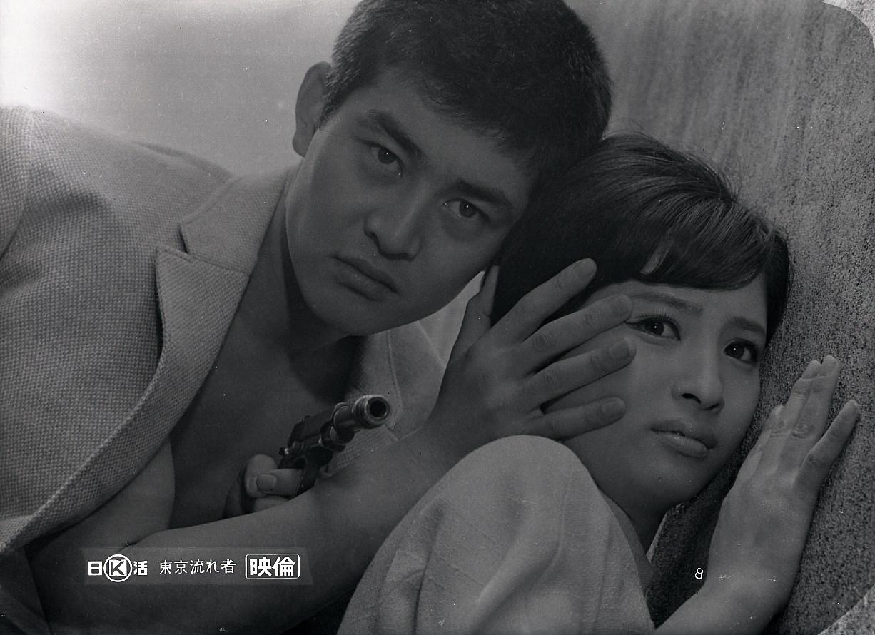 鈴木清順監督追悼特集 「東京流れ者」*1966年公開【35MMフィルム上映】6日間限定