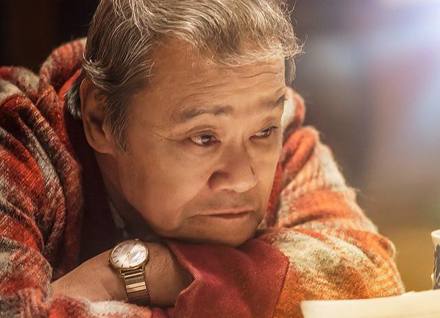 ナミヤ雑貨店の奇蹟【デジタル上映】ロードショー公開