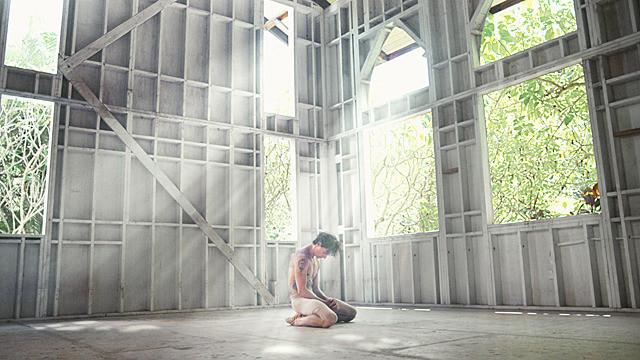 ダンサー、セルゲイ・ポルーニン 世界一優雅な野獣【字幕版】 《特別音響上映》あり 1週間限定