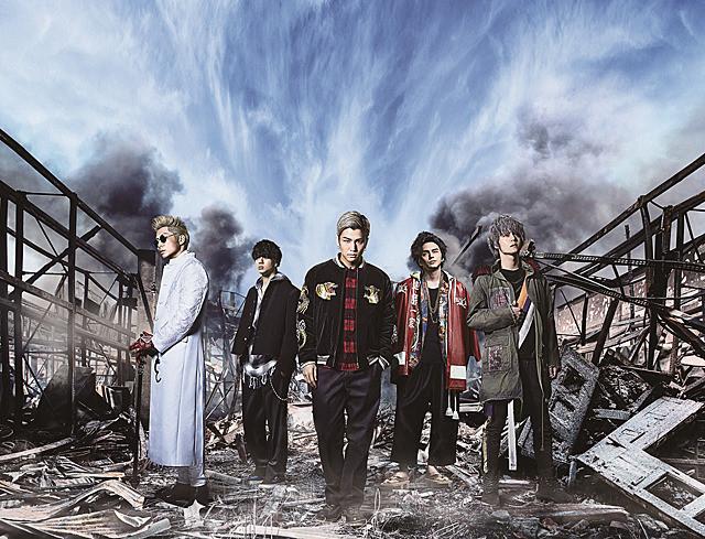 HiGH&LOW THE MOVIE 2 END OF SKY【デジタル上映】《特別音響上映》2週間限定上映