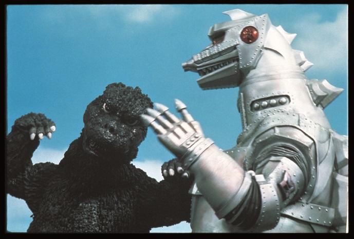 ゴジラ対メカゴジラ(1974) (特別料金)35MMフィルム上映 1週間限定