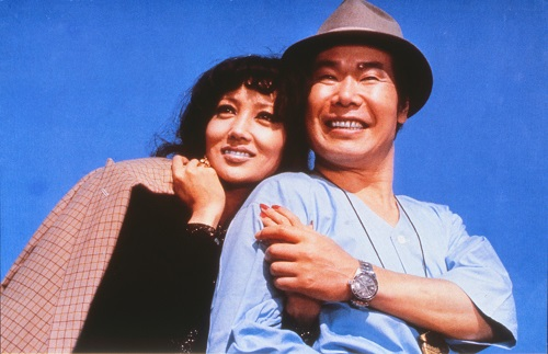 男はつらいよ 寅次郎忘れな草 (特別料金)35MMフィルム上映 1週間限定