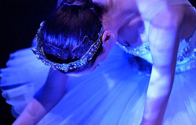 新世紀、パリ・オペラ座【字幕版】2週間限定