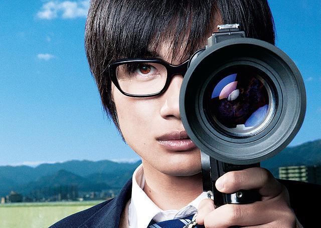 桐島、部活やめるってよ 【35MMフィルム上映】5日間限定