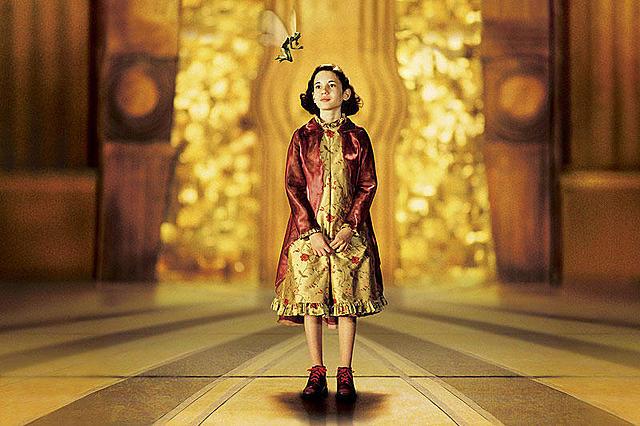 パンズ・ラビリンス【Blu-Ray上映 字幕版】1週間限定