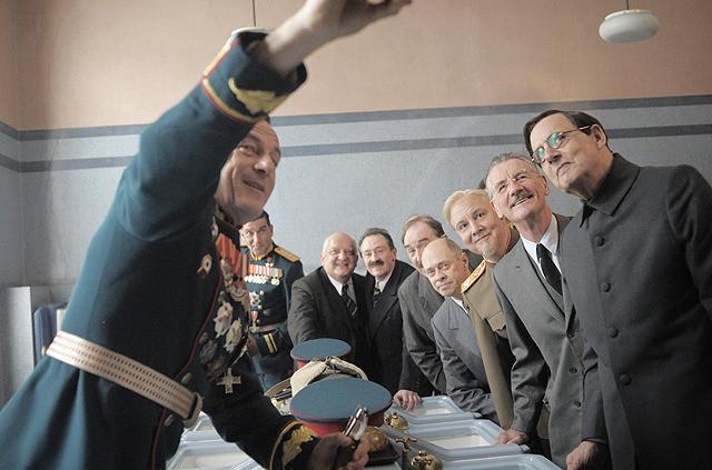 スターリンの葬送狂騒曲【字幕版】2週間限定