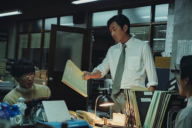1987、ある闘いの真実 【字幕版】2週間限定