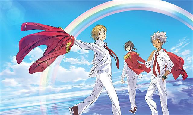 十王院カケル生誕祭 KING OF PRISM by PrettyRhythm/-PRIDE the HERO- 2600円均一料金