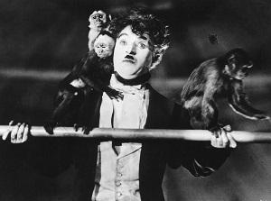 サーカス(1928) (特別料金)【Blu-lay上映】1週間限定