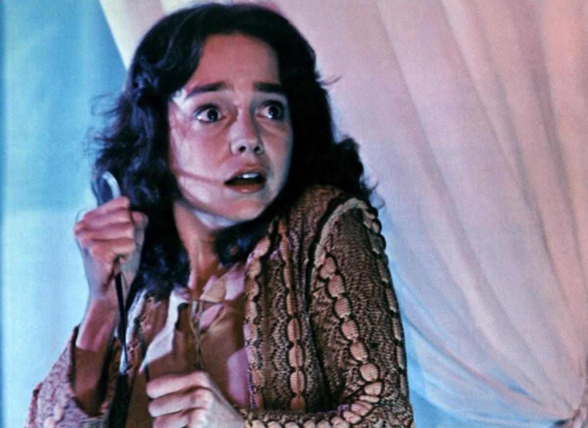 サスペリア(1977)(特別料金)【Blu-ray上映】 <デジタルリマスター版>