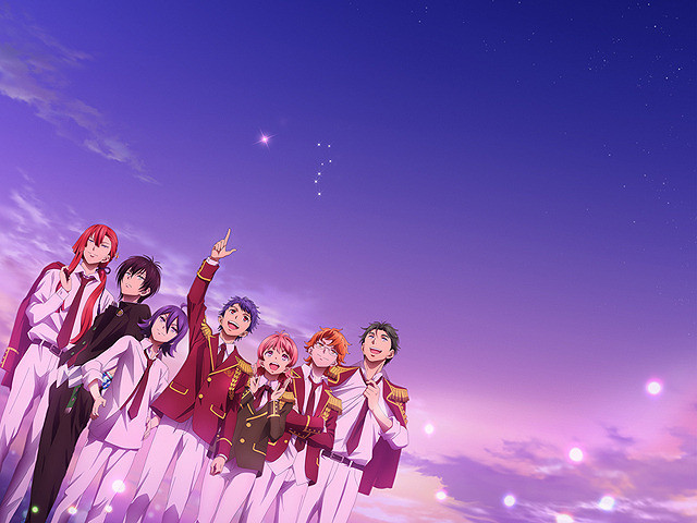 KING OF PRISM Shiny Seven Stars I プロローグ×ユキノジョウ×タイガ 1600円均一
