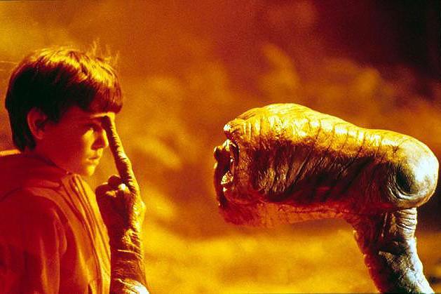 E.T.【字幕版】1週間限定