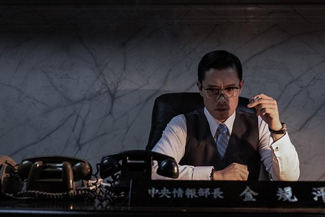 KCIA 南山の部長たち【字幕版】2週間限定