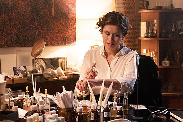 パリの調香師 しあわせの香りを探して【字幕版】1週間限定