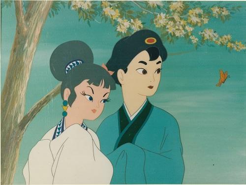 白蛇伝(1958) 1週間限定 (特別料金)