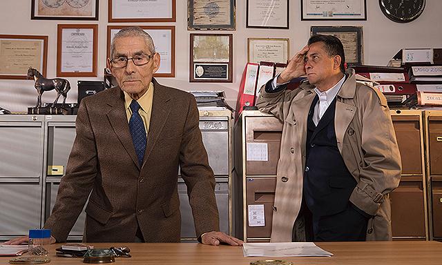 83歳のやさしいスパイ【字幕版】1週間限定