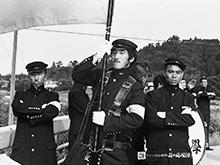 嗚呼!!花の応援団 (1976年)